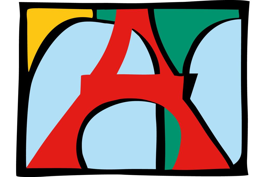 Logo Alias Tour - základní bez textu