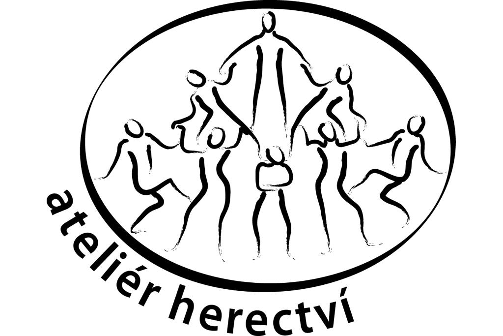 Logo Ateliér herectví